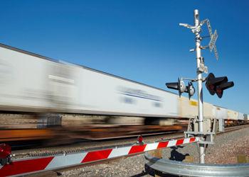 Railroad Crossing Crashes