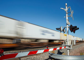 Railroad Crossing Crashes
